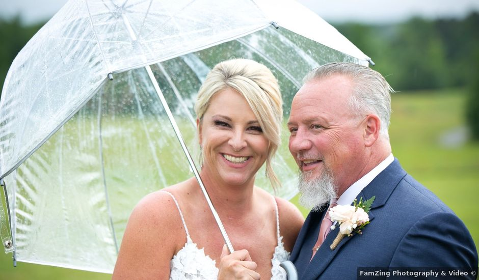 Jody and Shannon's Wedding in Spartanburg, South Carolina
