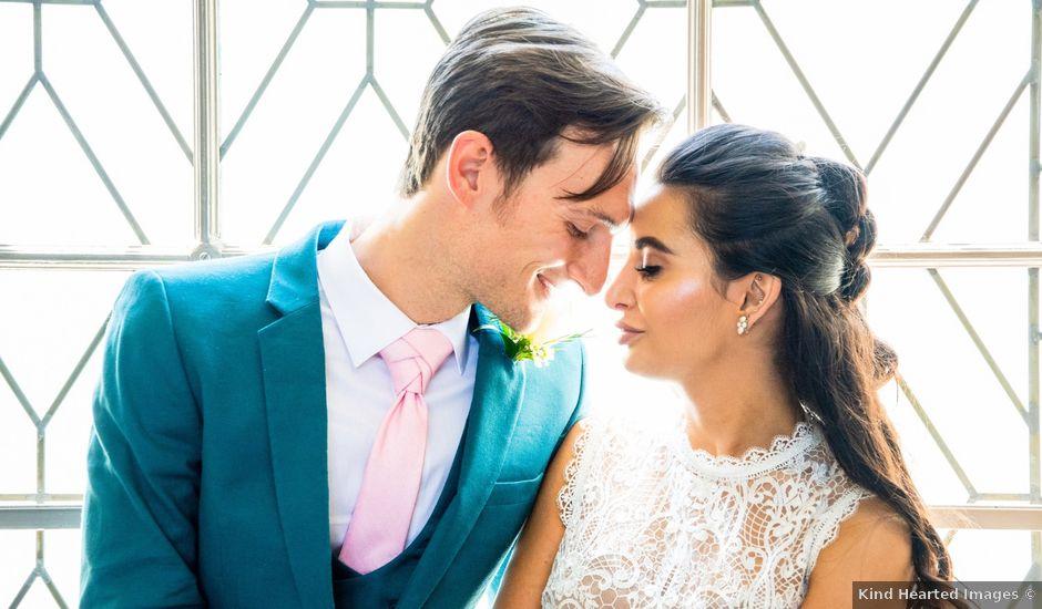 Christina and Luka's Wedding in San Francisco, California