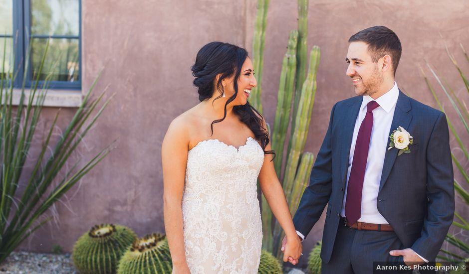 Jon and Taliah's Wedding in Phoenix, Arizona