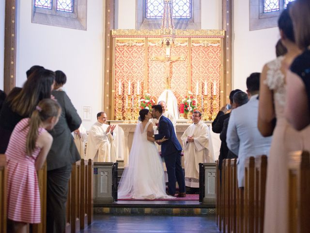 Fatima and Anthony's Wedding in Alexandria, Virginia 10