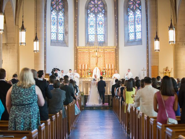 Fatima and Anthony's Wedding in Alexandria, Virginia 9