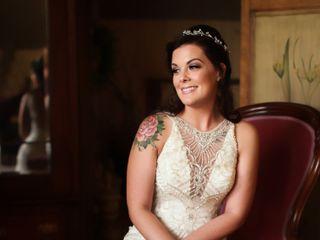 The wedding of Tyler and Amelia 2