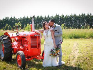 The wedding of Tyler and Amelia 3