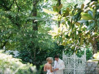 The wedding of Kalin and Sarah 2