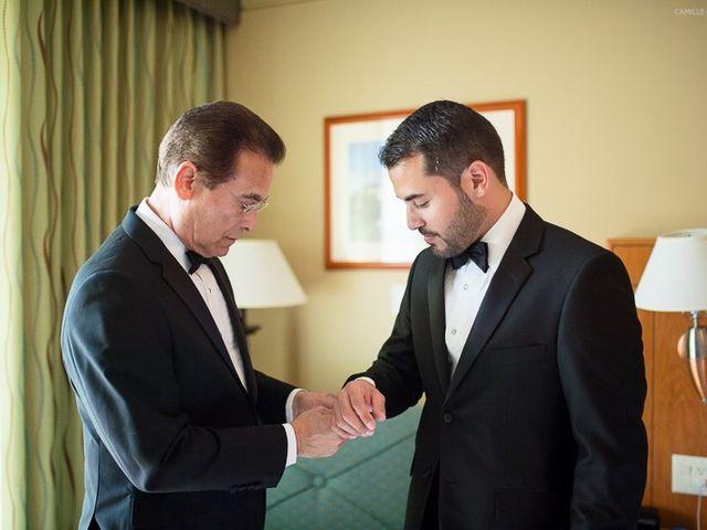 Miguel and Nattasha's Wedding in Ponce, Puerto Rico 10