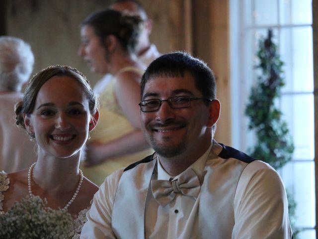 Michael and Katie's Wedding in Dry Ridge, Ohio 1