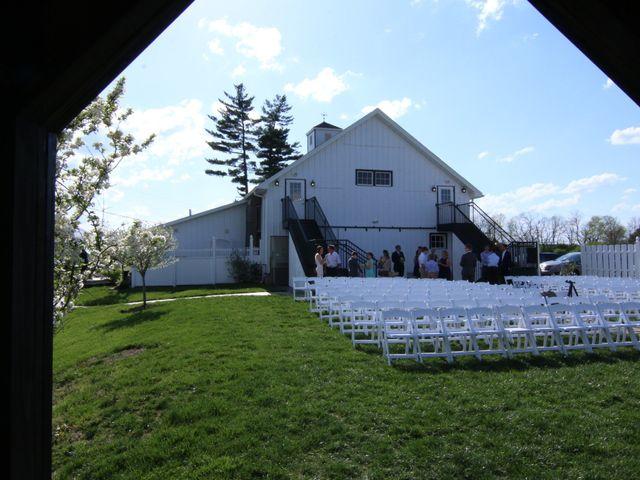 Michael and Katie's Wedding in Dry Ridge, Ohio 2