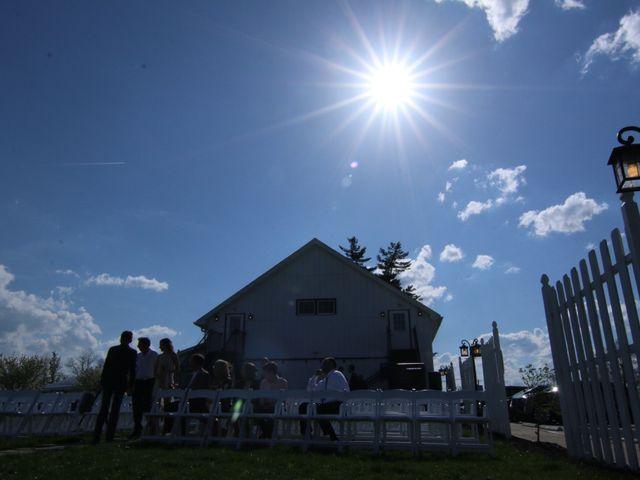 Michael and Katie's Wedding in Dry Ridge, Kentucky 3