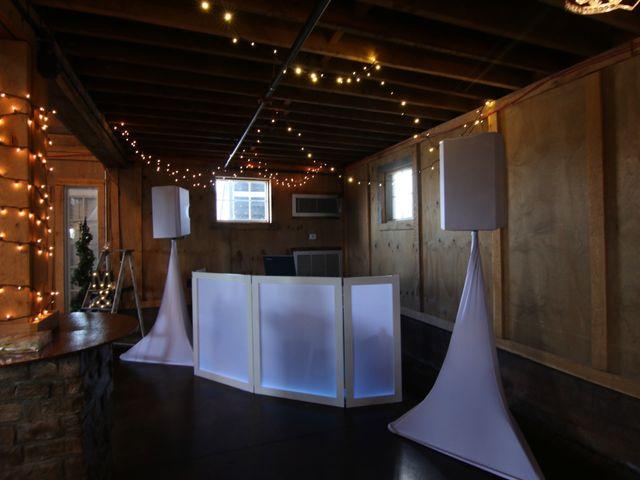 Michael and Katie's Wedding in Dry Ridge, Kentucky 4