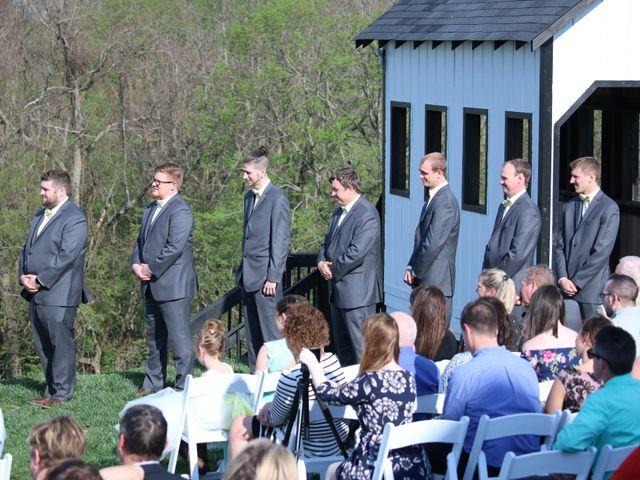 Michael and Katie's Wedding in Dry Ridge, Kentucky 7