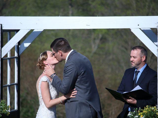 Michael and Katie's Wedding in Dry Ridge, Kentucky 8