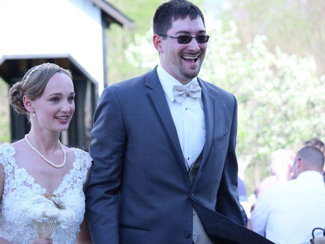 Michael and Katie's Wedding in Dry Ridge, Kentucky 10
