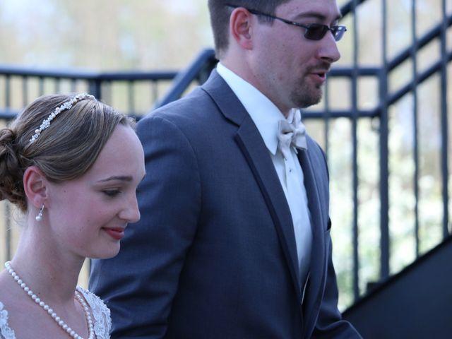 Michael and Katie's Wedding in Dry Ridge, Kentucky 11