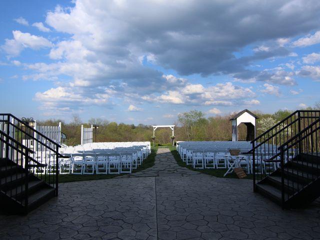 Michael and Katie's Wedding in Dry Ridge, Kentucky 12