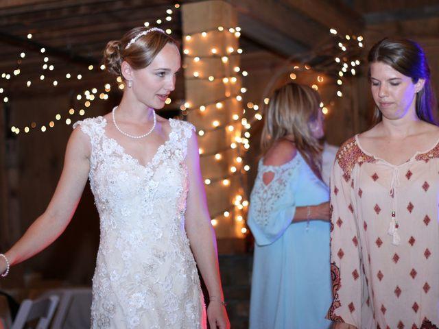 Michael and Katie's Wedding in Dry Ridge, Kentucky 14