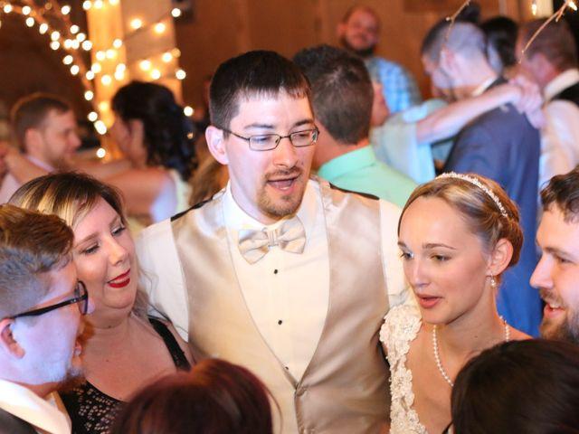 Michael and Katie's Wedding in Dry Ridge, Kentucky 15