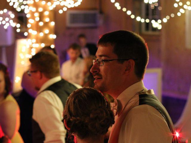 Michael and Katie's Wedding in Dry Ridge, Kentucky 16