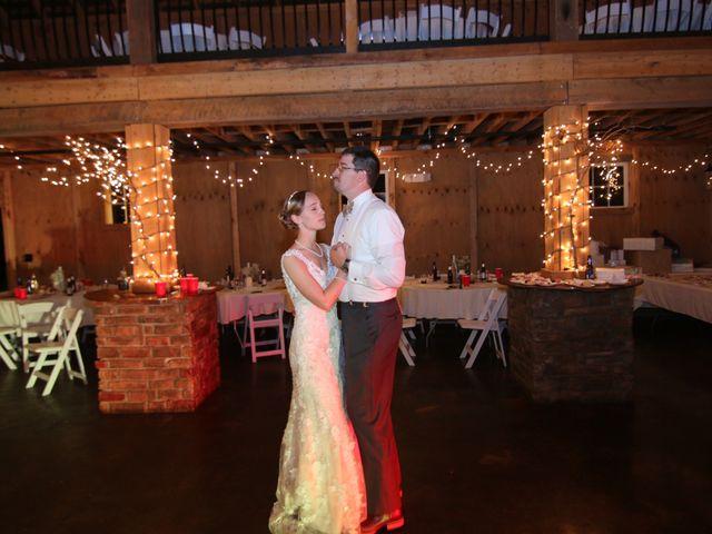 Michael and Katie's Wedding in Dry Ridge, Kentucky 17