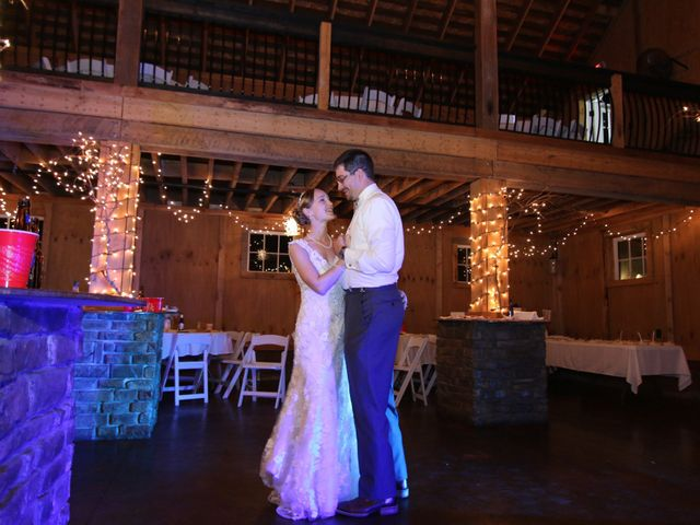 Michael and Katie's Wedding in Dry Ridge, Kentucky 18