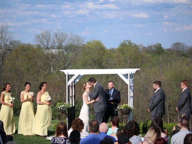 Michael and Katie's Wedding in Dry Ridge, Kentucky 19