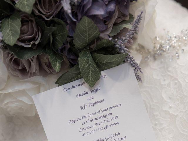 Jeff and Debbie's Wedding in Agawam, Massachusetts 3