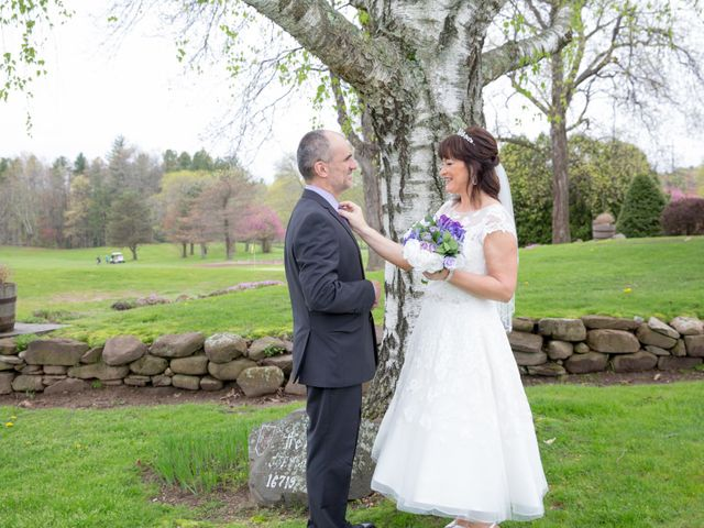 Jeff and Debbie's Wedding in Agawam, Massachusetts 4