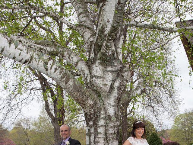 Jeff and Debbie's Wedding in Agawam, Massachusetts 5