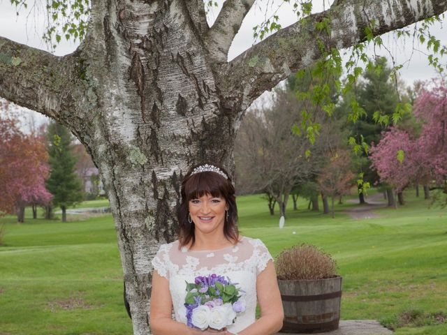 Jeff and Debbie's Wedding in Agawam, Massachusetts 7