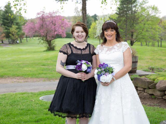 Jeff and Debbie's Wedding in Agawam, Massachusetts 10