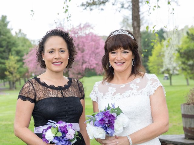 Jeff and Debbie's Wedding in Agawam, Massachusetts 11