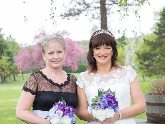 Jeff and Debbie's Wedding in Agawam, Massachusetts 13
