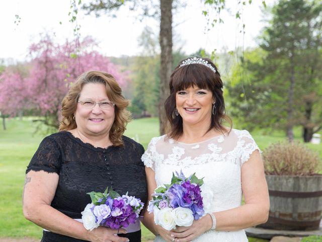Jeff and Debbie's Wedding in Agawam, Massachusetts 14