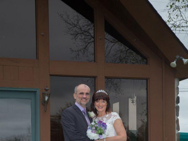 Jeff and Debbie's Wedding in Agawam, Massachusetts 16