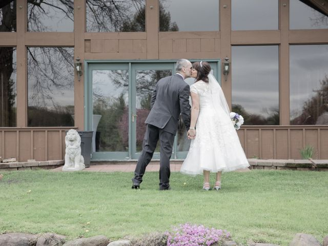 Jeff and Debbie's Wedding in Agawam, Massachusetts 17
