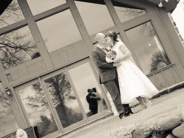 Jeff and Debbie's Wedding in Agawam, Massachusetts 18
