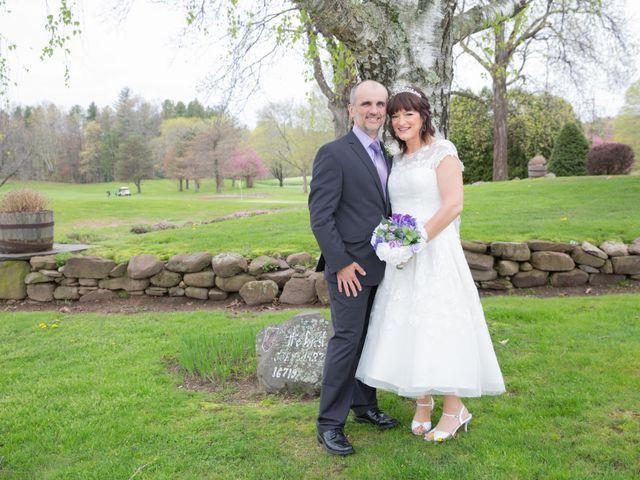 Jeff and Debbie's Wedding in Agawam, Massachusetts 20