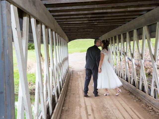 Jeff and Debbie's Wedding in Agawam, Massachusetts 25