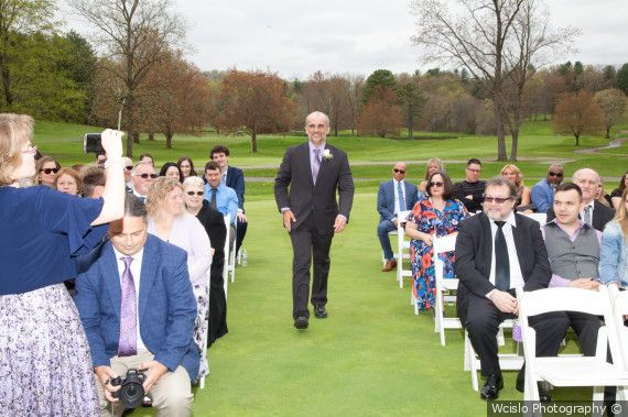 Jeff and Debbie's Wedding in Agawam, Massachusetts 38