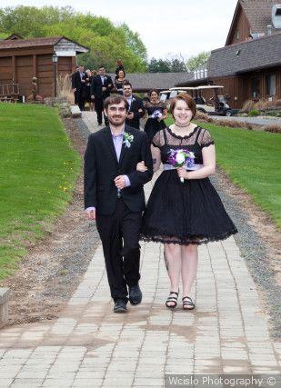 Jeff and Debbie's Wedding in Agawam, Massachusetts 39