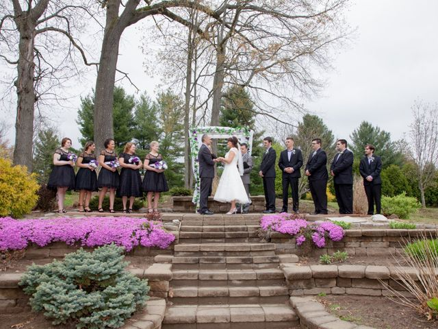 Jeff and Debbie's Wedding in Agawam, Massachusetts 41