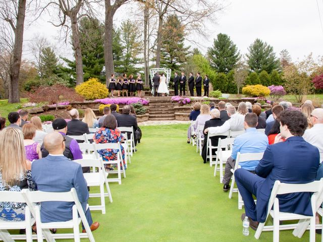Jeff and Debbie's Wedding in Agawam, Massachusetts 43