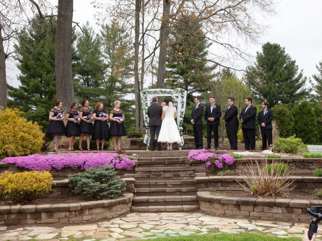 Jeff and Debbie's Wedding in Agawam, Massachusetts 44