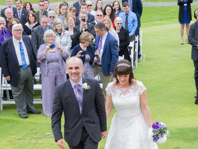 Jeff and Debbie's Wedding in Agawam, Massachusetts 45