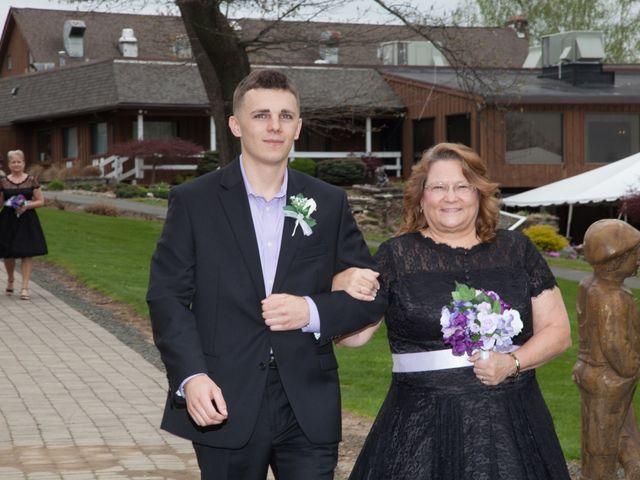 Jeff and Debbie's Wedding in Agawam, Massachusetts 49