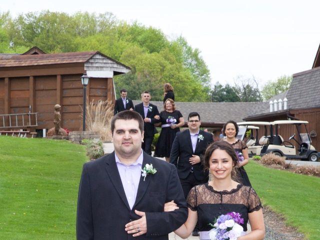 Jeff and Debbie's Wedding in Agawam, Massachusetts 51