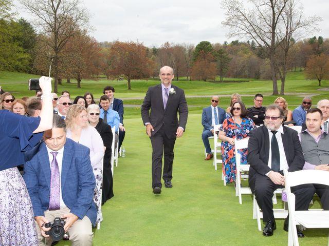 Jeff and Debbie's Wedding in Agawam, Massachusetts 53