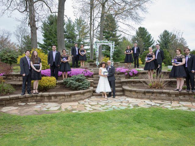Jeff and Debbie's Wedding in Agawam, Massachusetts 56