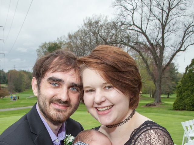 Jeff and Debbie's Wedding in Agawam, Massachusetts 57