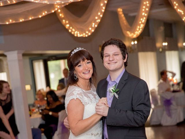 Jeff and Debbie's Wedding in Agawam, Massachusetts 58