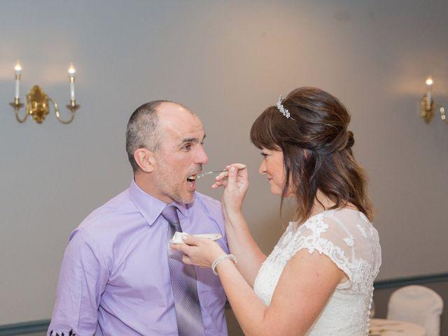 Jeff and Debbie's Wedding in Agawam, Massachusetts 59